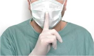 medical-ethics-silence-guidelines