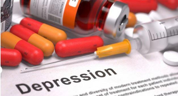 effectiveness of antidepressant drugs essay